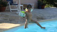 Gaël piscine
