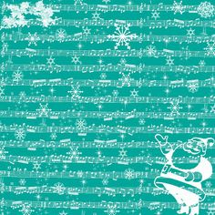 What is the best paper for printing digital scrapbook backgrounds?