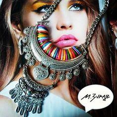 #bohochic#nacar#colores!!!!!!