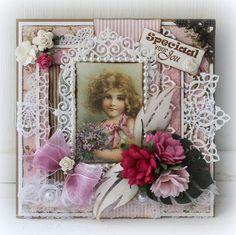 Speciaal voor jou -Noor Design bloglovin.com Wendy Schultz ~ Cards 1