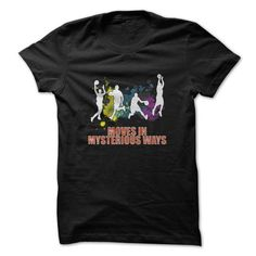 Basketball Great Moves Shirt;