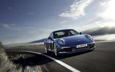 Papel de Parede - Porsche II