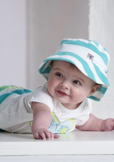 Naartjie Summer 1 Newborn Boy (0-18 months)