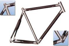 #Titanium_bicycle_frames,Luoyang Sunrui Titanium Precision Casting Co.,Ltd. http://www.sunrui-titanium.com/