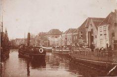 Luttik Oudorp Alkmaar (jaartal: 1900 tot 1910) - Foto's SERC