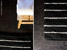 Kodin1-yhteistyö Valkoinen Harmaja -blogin kanssa. Tie Clip, Rugs, Eggs, Farmhouse Rugs, Rug, Tie Pin