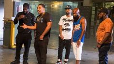 Here's part 2 of the Digital All-star Cypher. Hosted by SMACK and featuring T-Rex, Goodz, Tsu Surf & Rain. Bet Hip Hop Awards, T Rex, All Star, Rap, Surfing, Battle, Music, Musica, Musik