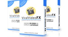 Viral Video FX Review With BIG BONUS 80% Discount! This software creates viral videos that get MILLIONS of views for FREE!
