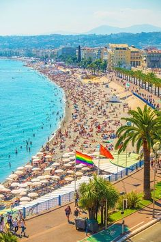 Ultimate Travel Guide to Nice and the French Riviera. What to do, where to eat…