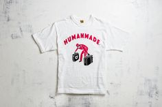 Human Made 2016 Fall/Winter Collection
