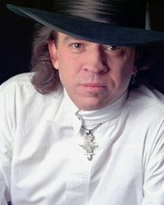 The Stevie Ray Twenty-two years ago, the world lost one of its most beloved blues guitarists. Here are 20 things you may not know about Stevie Ray Vaughan, who died in a helicopter crash in East Troy, Wisconsin on this day in Stevie Ray Vaughan, Jimmie Vaughan, Robert Johnson, Texas, Picture Albums, Blues Rock, Eric Clapton, Rock And Roll, Singer