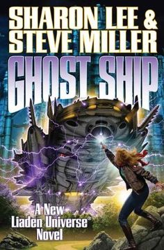 Ghost Ship (Liaden Universe) von Sharon Lee, http://www.amazon.de/dp/B00APAH6HU/ref=cm_sw_r_pi_dp_YfSxrb1DJYC1G