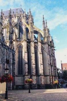 Utrecht - a Day Trip to a Quintessential Dutch Town Utrecht, Amazing Destinations, Travel Destinations, Travel Tips, Day Trips From Amsterdam, Beautiful Dream, Interesting History, Where To Go, Cool Places To Visit