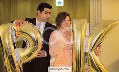 Son zamanlarda kilo vermesiyle gündemde olan Rasim Öztekin'in kızı Pelin Öztekin, evlilik yolunda ilk adımı attı.<br /><div><br /></div>