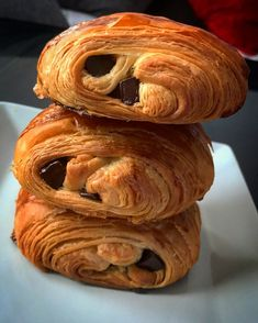 French Bakery, Croissant, Doughnut, Pancakes, Breakfast, Desserts, Food, Morning Coffee, Tailgate Desserts