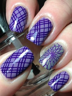 Nubar Romance with accent of Colors by llarowe The Good Old Days stamped using MJ XII and FUN 16