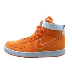 4293fd6c27fc Nike Vandal High Supreme Canvas QS Shoes Size 10.5 Men s Orange AH8605-800  New  Nike  BasketballShoes