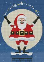 Free Cross Stitch Patterns Online. New Free Cross Stitch Pattern added every Friday.