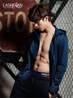 [ 8 photos SET ] is model of Smart Underwear for men Korean Star, Korean Men, Sexy Asian Men, Sexy Men, Asian Guys, Asian Actors, Korean Actors, Sung Hoon My Secret Romance, Japan 2019