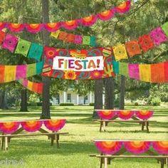 Fiesta Bunting