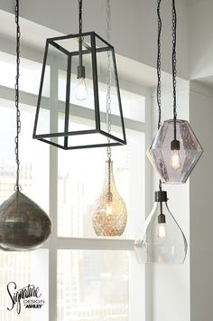 Ashleyfurniture Pendantlamps Complete Your Room With Stylish And Eye Catching Pendant Lamps
