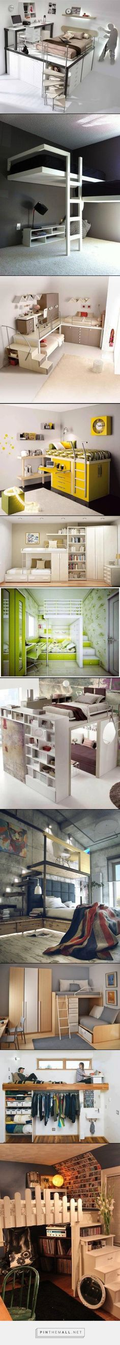 Bunk ideas