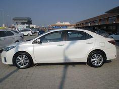Toyota Corolla Corolla 1.4 D-4D Advance M-M
