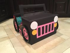 Drive in movie night box car kit. Toddler box car kit. Preschool event cheap activity. A personal favorite from my Etsy shop https://www.etsy.com/listing/280860640/drive-in-box-car-kit-1-count