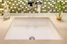 Contemporary Bathroom Photo by Lindsey Runyon Design - Homeclick Community