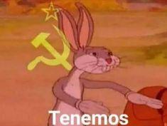 Funny V, Stupid Funny Memes, Funny Relatable Memes, Funny Stuff, Clown Meme, Cute Love Memes, Spanish Memes, Meme Template, Cartoon Memes