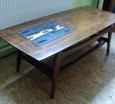 ≥ Louis van Teeffelen salontafel, WeBe meubelen - Tafels | Salontafels - Marktplaats.nl
