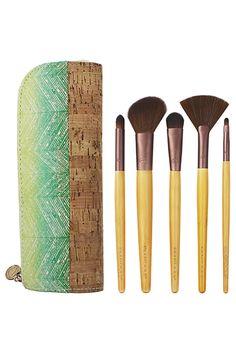 Vegan makeup brushes target