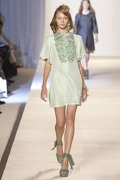 Marc by Marc Jacobs   Spring 2007 Ready-to-Wear Collection   Style.com