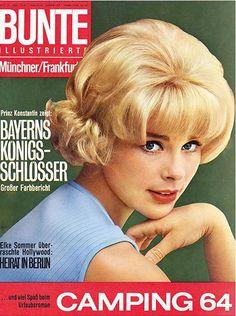 1964: Elke Sommer