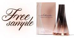 Free Silhouette Fragrance Sample