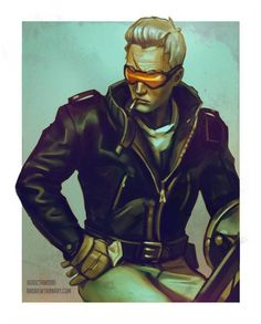 59 Best Soldier 76 images in 2017   Soldier 76, Videogames