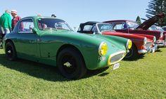 Image result for Sebring Austin Healey sprite