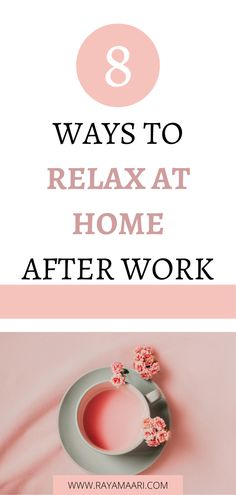 Are you looking for tips on how to relax after work? This article might be for you then. Not all types of work require the same effort but one thing we can all agree on is being able to unwind afterward no matter how much work you've done on that day. how to relax your mind | how to relax at home How To Relax Your Mind, Ways To Relax, Relaxing Bath, Relaxing Music, Positive Thinking Tips, Stress Management Techniques, Reading Help, Have A Shower, Love Tips