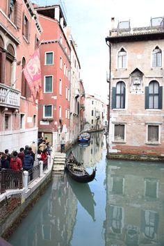 イタリア-ベネチア