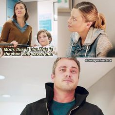 1000+ images about Chicago FIRE, PD & MED on Pinterest | Jesse ...