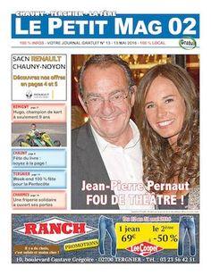 Le Petit Mag 02 n°13