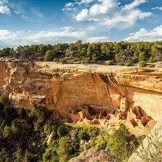 Here it is - our #1 fan favorite photo of 2016 on the #VisitMesaVerde Facebook page.  Wishing all a happy - and adventure filled - #2017  #happynewyear #yearinreview #latergram #findyourpark