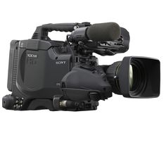 Sony PDW-F335K/2 XDCAM HD Camcorder The PDW-F335 is exceptionally versatile; at the flick of a switch you have the choice of shooting 50i/59.94i/23.98P/25P/29.97P pictures in DV and HD. So you can shoot a local news assignment today, a wedding video tomorrow and your independent short film the day after - all with the same camera, all with the exact settings required to excel in each application.