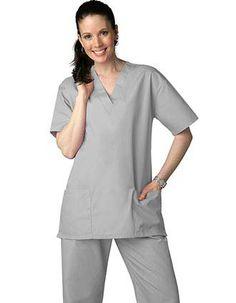 3214207e3c3 Buy Cheap Grey Scrubs | Best Quality Silver, Steel Grey Scrub for Less  Scrubs For