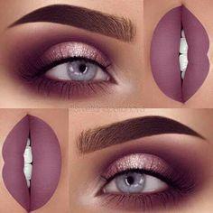 #Makeup #MakeupArt #EyeMakeup