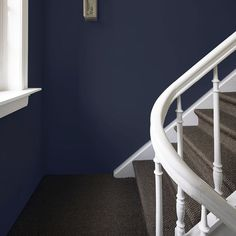 Stairs, Home Decor, Woodwork, Puertas, Stairway, Decoration Home, Room Decor, Staircases, Home Interior Design