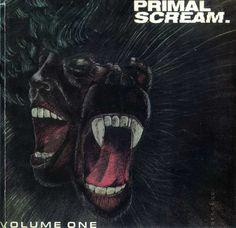 Primal Scream - Volume One