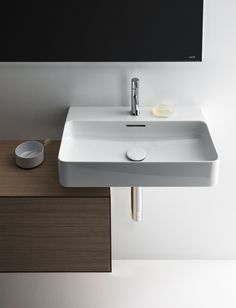 SAPHIRKERAMIK | LAUFEN Bathrooms