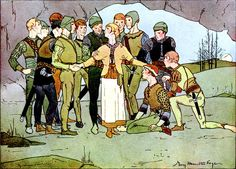 http://www.pegham.com/showthread.php/99077-The-Twelve-Brothers-by-Grimm-Brothers?p=1647311#post1647311