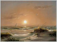 Windberg, Dalhart - Catching a Morning Breeze